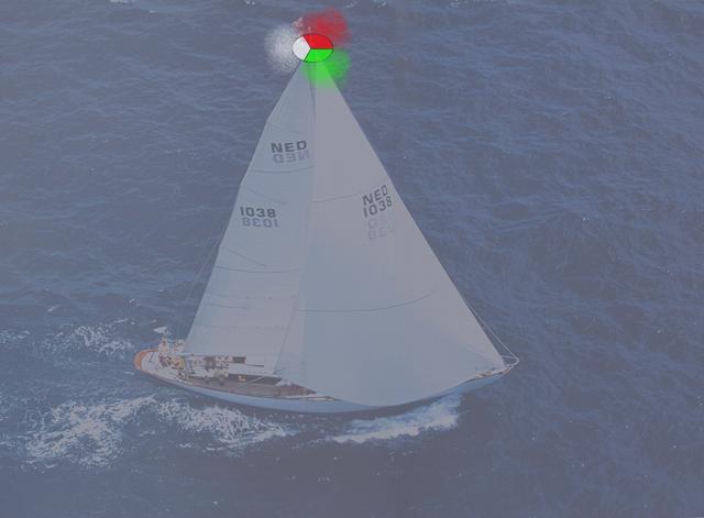 Zeilboot tot 20m gecombineerd