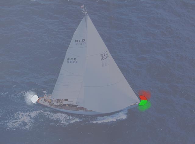 Zeilboot tot 20m